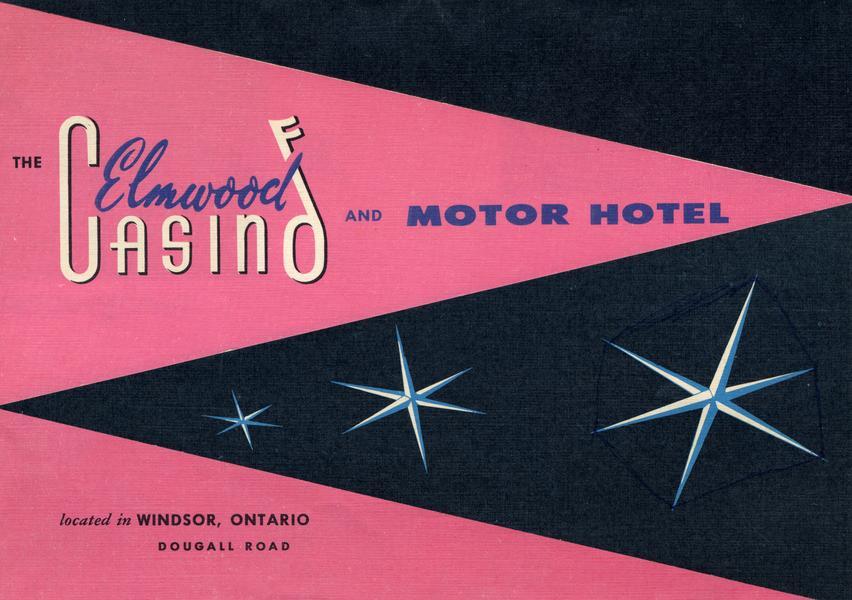Elmwood Casino And Motor Hotel Southwestern Ontario